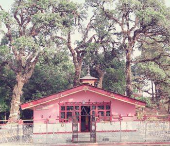 malikarjun temple